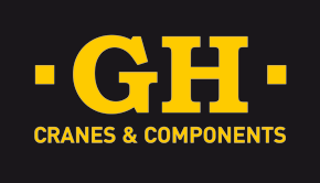 CMJ Cranes are official UK partner to GH Cranes